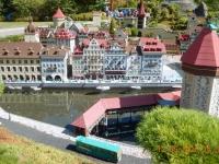 Schweizerische Stadt