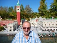 2016 09 12 Legoland_Venedig Sonst mache ich das Foto von einem Kreuzfahrtschiff aus
