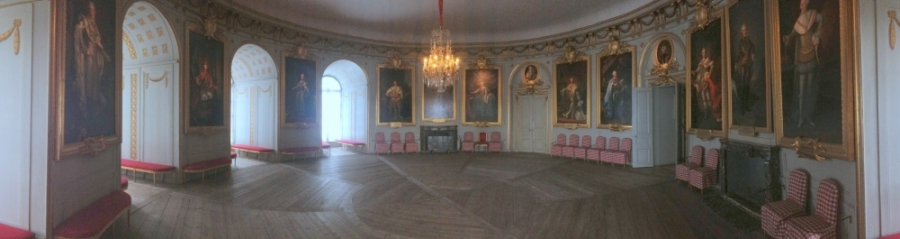 2016 05 10 Mariefred Schloss Gripsholm
