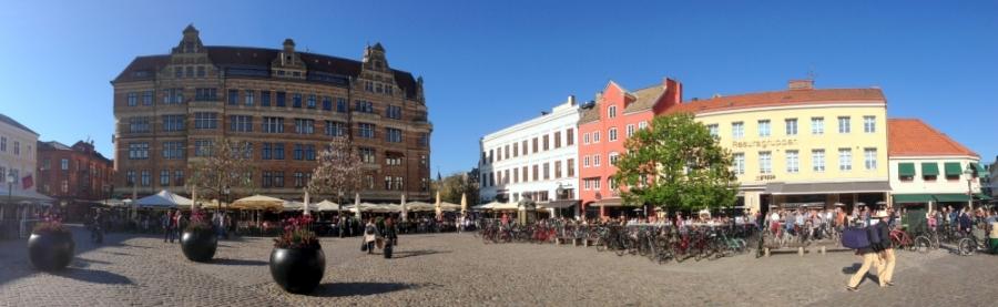 2016 05 12 Malmö Marktplatz
