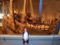 2016 05 09 Stockholm Vasa Museum