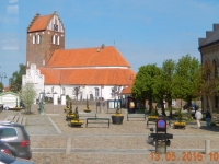 2016 05 13 Bastad Marktplatz