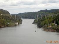 2016 05 14 Fahrt entlang dem Oslo_Fjord
