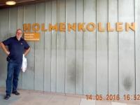 2016 05 14 Oslo Holmenkollen
