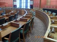 2016 05 14 Oslo Rathaus Stadtparlament