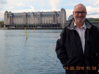 2016 05 14 Oslo neben Opernhaus