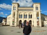 2016 05 15 Oslo Nobelpreis_Museum