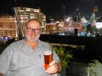 2016 07 17 Moskau O2_Lounge im Hotel Ritz Carlton mit super Blick auf den Roten Platz