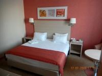 Hotel Holiday Inn moderne schöne Zimmer
