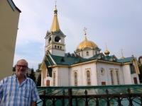 2016 07 21 Novosibirsk Christi Himmelfahrt Kathedrale