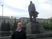 Raiffeisen und Lenin