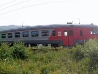 2016 07 24 Zugstopp in Polowinnaja
