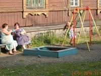 Rundum zufriedene Russinnen