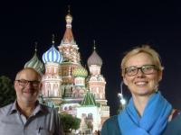 2016 07 17 Moskau Basiliuskirche bei Nacht