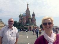 2016 07 18 Moskau Basiliuskirche bei Tag