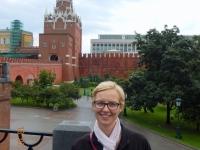 2016 07 18 Moskau Eingang zum Kreml