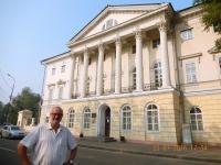 2016 07 23 Irkutsk_wunderschöne Gebäude