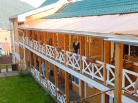2016 07 24 Baikalsee gemütliche Unterkunft