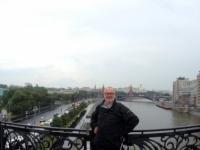 2016 07 18 Moskau Christi Erlöser Kirche