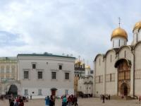 2016 07 18 Moskau Kremlbesuch