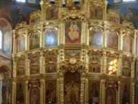 2016 07 23 Irkutsk Erlöserkirche