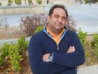 Shiraz Schiefe Türme vom Iran_Reiseleiter Afshin