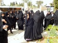 Soviel traditionelle Iranerinnen auf einen Blick