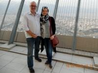 2016 03 10 Blick über Teheran
