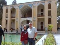2016 03 11 Kashan Fin Gärten