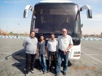 2016 03 11 Reiseleiter Beifahrer Busfahrer