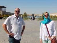 2016 03 12 Isfahan Königsplatz_größter geschlossener Platz der Welt