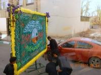 2016 03 13 Umzug zum Todestag der Fatima