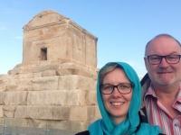 2016 03 14 Pasargadae Grabmal von Kyros Unesco