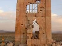 2016 03 14 Pasargadae Ruinen der Paläste