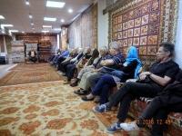 2016 03 15 Shiraz Teppichvorführung