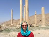 2016 03 16 Persepolis Höhepunkt der Hochkultur