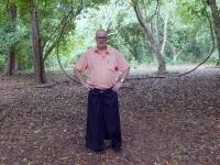 Kenia Kayas Heilige Wälder in Mijikenda 1