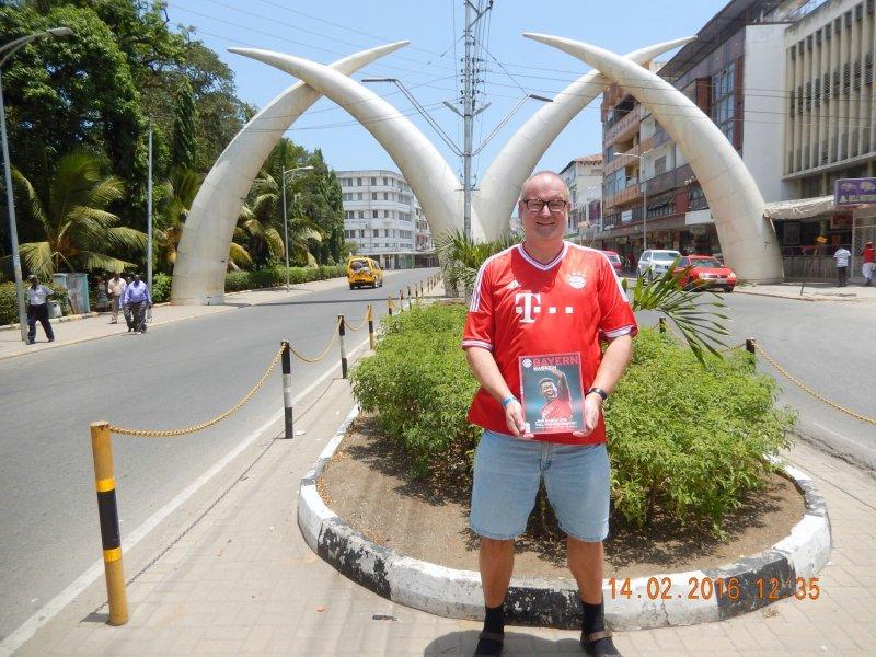 2016 02 14 Mombasa Elefantenstoßzähne