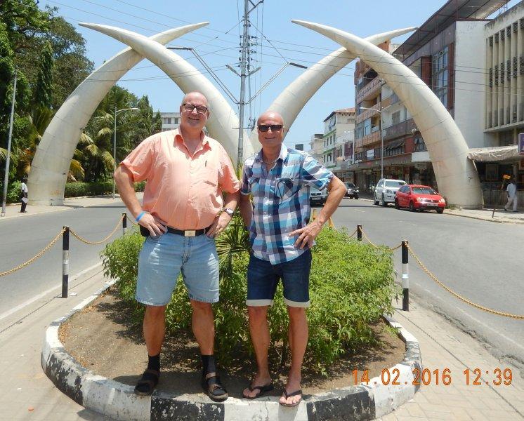 2016 02 14 Wahrzeichen von Mombasa