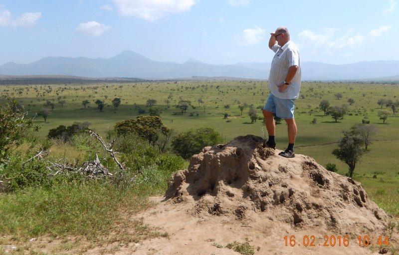 2016 02 16 Safari_Blick in die Nationalparks Tsavo Ost und West