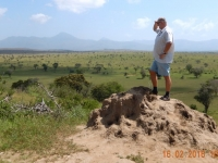 2016 02 16 Safari_Blick in die Nationalparks Tsavo Ost und West