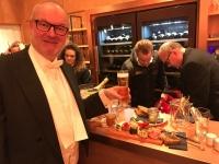 Wiener Opernball Bar Feierabend