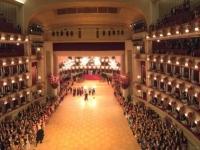 Wunderschöner Ballsaal