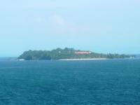 2017 03 16 Dom Rep Samana Insel vom Bacardi Werbefilm