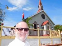 2017 03 16 Dom Rep Samana Kirche