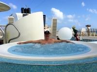2017 03 17 Tortola Erholung im Whirlpool