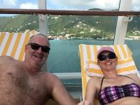 2017 03 17 Tortola Erholung nach dem Ausflug
