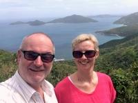2017 03 17 Tortola Rundfahrt mit tollem Ausblick