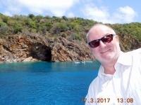 2017 03 17 Tortola Schifffahrt vor Treasur Island