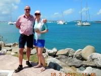 2017 03 18 St Maarten Französische Hauptstadt Marigot